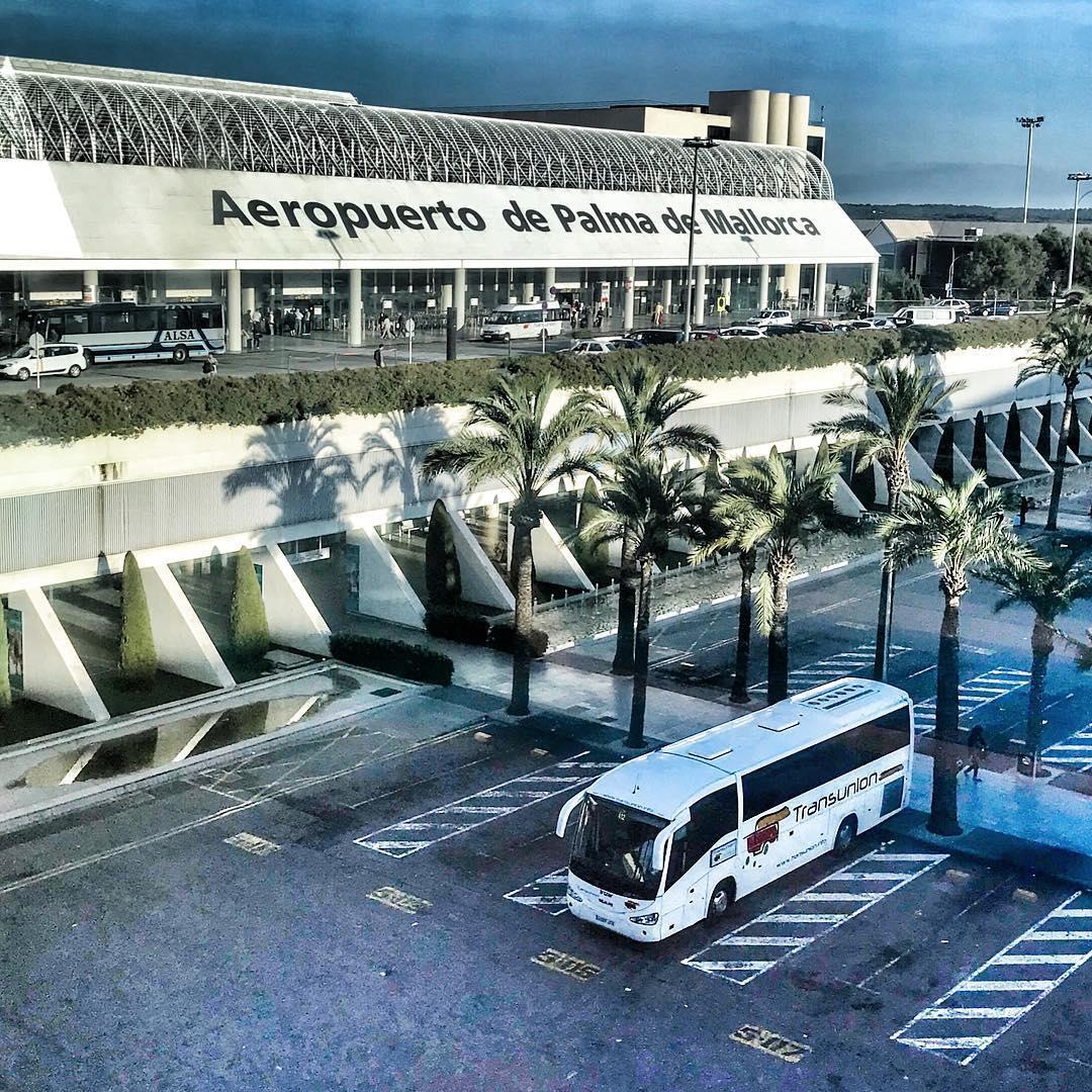 PMI Airport