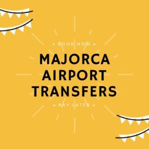 Majorca Airport Transfer