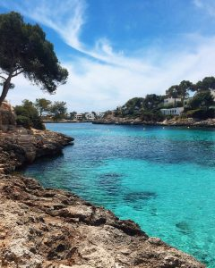 Transfer from Palma Airport to Cala D'or